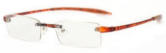 Visualites Visualites 1 +1.00 Eyeglasses