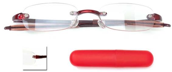 Visualites Visualites 5 +3.00 Reading Glasses