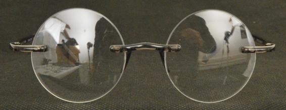 Chakra Eyewear Visualites 8 Round