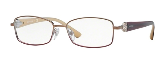 Vogue VO3845B Eyeglasses