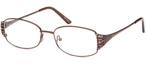 Capri Optics VP 209