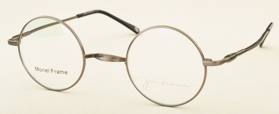 John Lennon Wheels Copper Antique