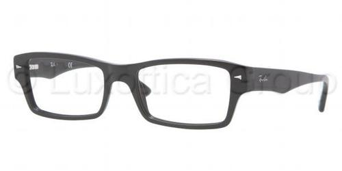 Ray Ban Glasses RX5254 Shiny Black