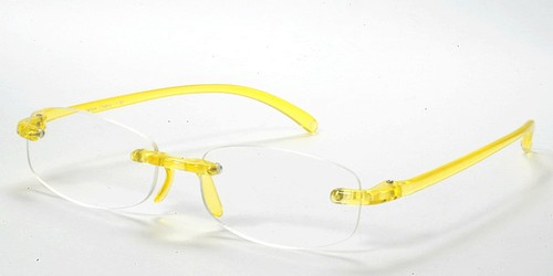 Casa Crystals & Jewelry CRG 3 Yellow