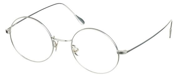 Dolomiti Eyewear ZNK1110 Round 24KT