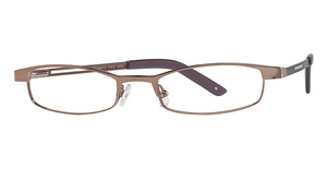 Capri Optics DC 25 Brown