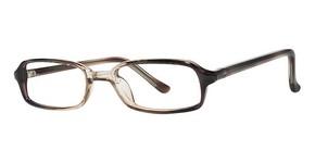Modern Optical Tie-Dye Eyeglasses