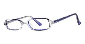 Modern Optical Splash Eyeglasses