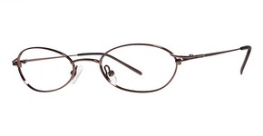 Modern Optical Sophia Burgundy