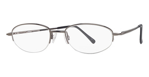 Modern Optical Imperial Gunmetal