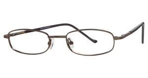 Venuti Gold 78 Prescription Glasses