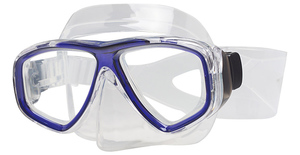 Scuba Optics Envision Blue 092