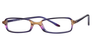 A&A Optical L4015 Blue Strata
