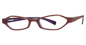 Aspex N9065 Orange/Purple