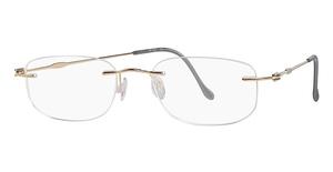 Silhouette 7423 Eyeglasses