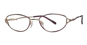Sophia Loren M154 Eyeglasses