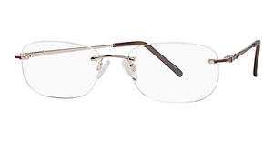 Stetson Stetson 226-Shape B Eyeglasses