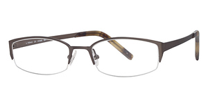 Kenneth Cole New York KC906 Brown Matte