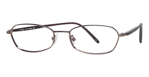 Kenneth Cole New York KC905 Brown