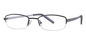 Kenneth Cole New York KC526 Temple Mount 12 Black