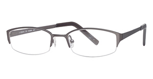 Kenneth Cole New York KC906 Grey Matte
