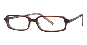 Kenneth Cole New York KC525 Stone Temple Brown Laminate