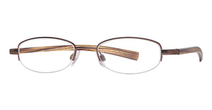 Kenneth Cole New York KC504 Canal St. Dark Brown