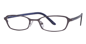 Kenneth Cole New York KC522 Wizard Of Bronze Blue 092