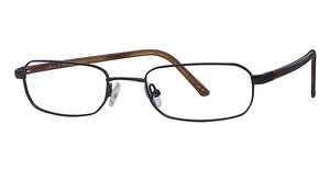 Kenneth Cole New York KC528 Re-Fitted 12 Black