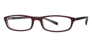 Kenneth Cole New York KC513 Prince St. Burgundy/Tortoise