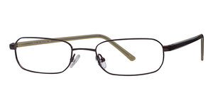 Kenneth Cole New York KC528 Re-Fitted Brown