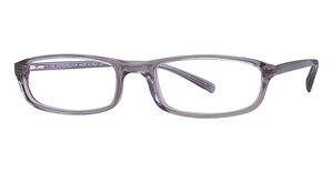 Kenneth Cole New York KC513 Prince St. Transparent Grey