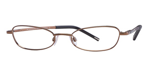 Kenneth Cole New York KC515 Rose St. Shiny Brown