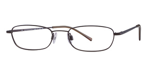 Kenneth Cole New York KC509 Carlisle St. Light Matte Brown