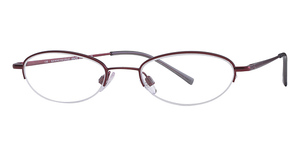 Kenneth Cole New York KC510 Maiden Ln. Satin Ruby