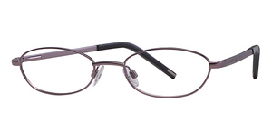 Kenneth Cole New York KC500 Gracie Sq. Shiny Brown