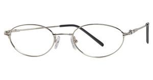 Capri Optics FX-5 Silver