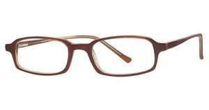 Capri Optics Clerk Brown