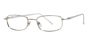 Capri Optics VP 106 Silver