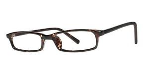 Modern Optical Shock Eyeglasses