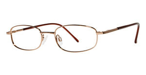 Modern Metals Global Eyeglasses