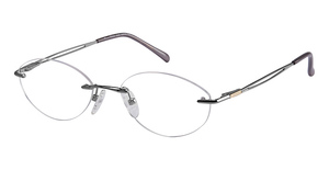 Tura TE93A Eyeglasses