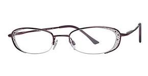 Via Spiga Vallesana Eyeglasses