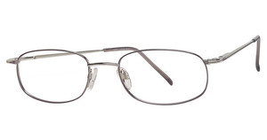 Aspex N9039 Matte Grey Silver