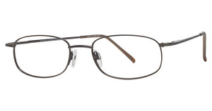 Aspex N9039 Matte Brown Steel