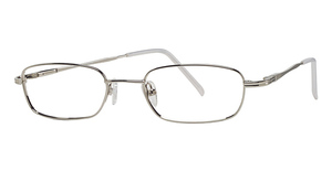 Royce International Eyewear GC-40 Shiny Silver