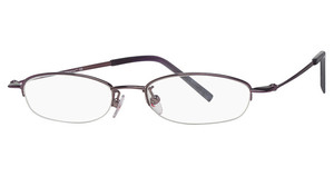 A&A Optical Tabia Violet 083