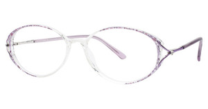 A&A Optical Trina Amethyst