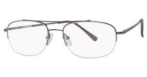 A&A Optical Norfolk Gunmetal