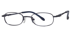 A&A Optical Pez50 Navy
